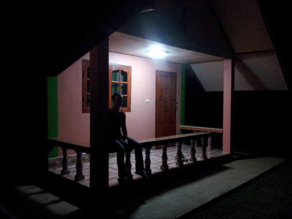 Little Thai House - Bungalow - Nongbualamphu