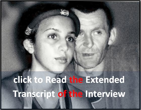 Iman Barlow Interview - Sylvie von Duuglas-Ittu