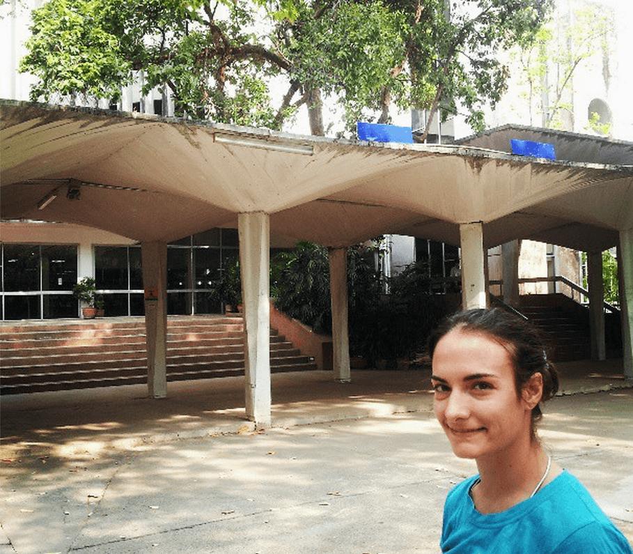 CMU Library - Chiang Mai University - Sylvie von Duuglas-Ittu