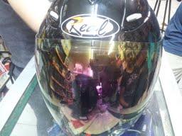 A Real Helmet - GJ-603-II - Chiang Mai