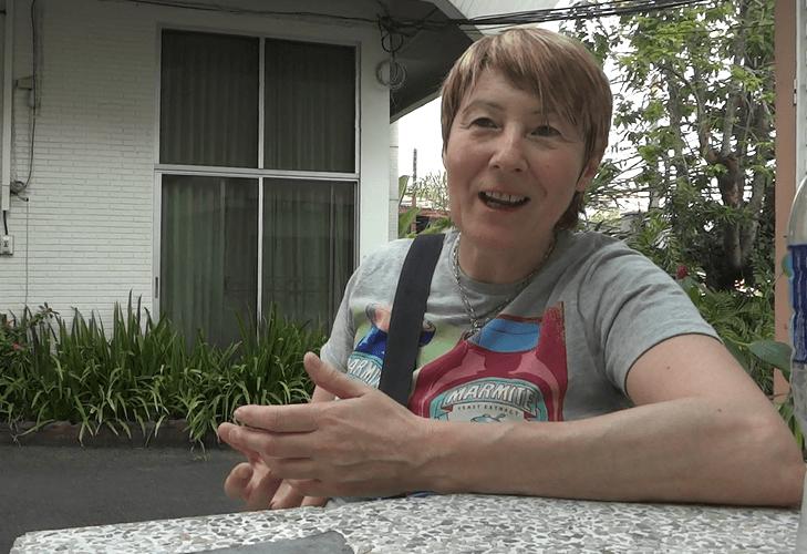 Anne Quinlan - Interview Part 1 - Sylvie von Duuglas-Ittu