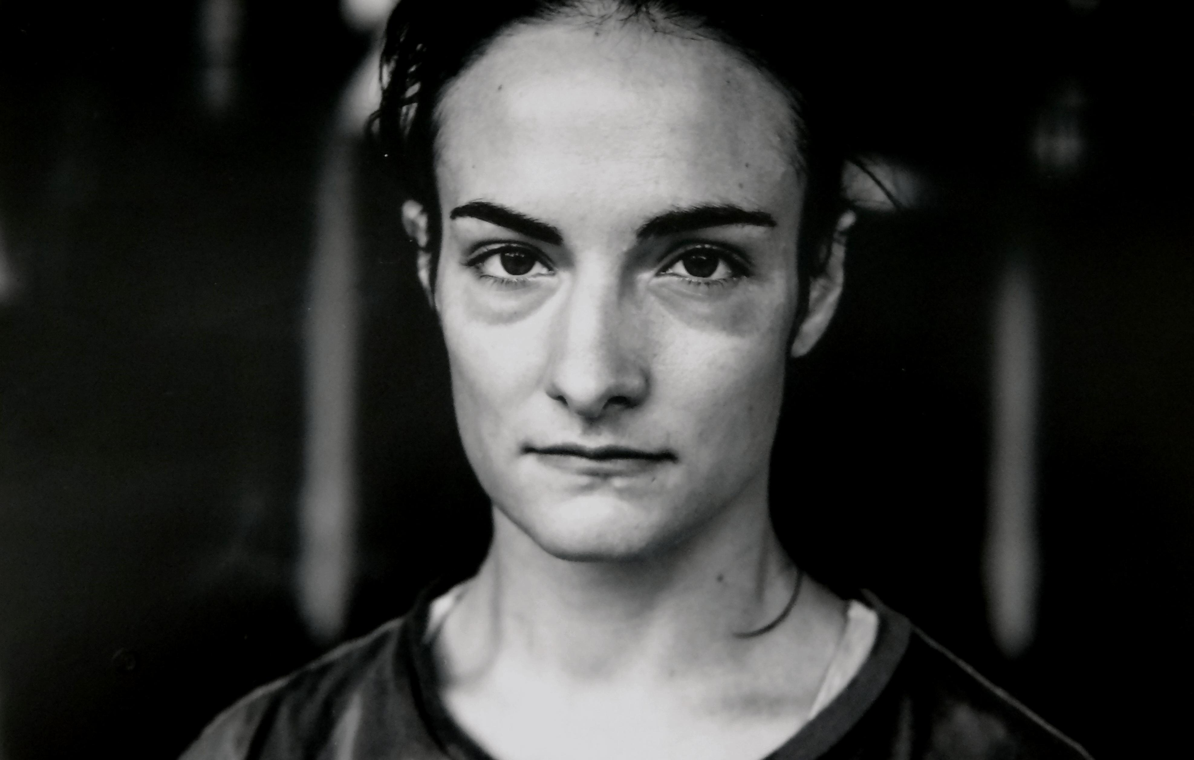 portrait - Sylvie von Duuglas-Ittu