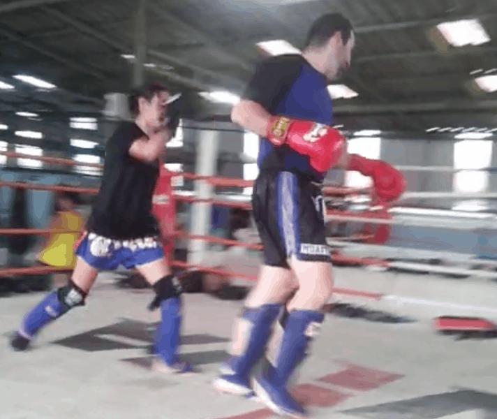 vine Muay Thai image