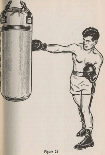 Jack Dempsey - The Body Weight vs the Whirl