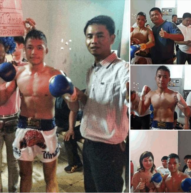 Poda Tanadet - Muay Thai - Tor. Pran 49
