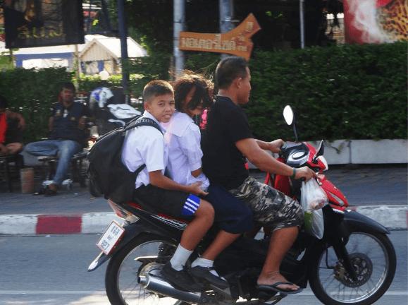 omeekhun family bike