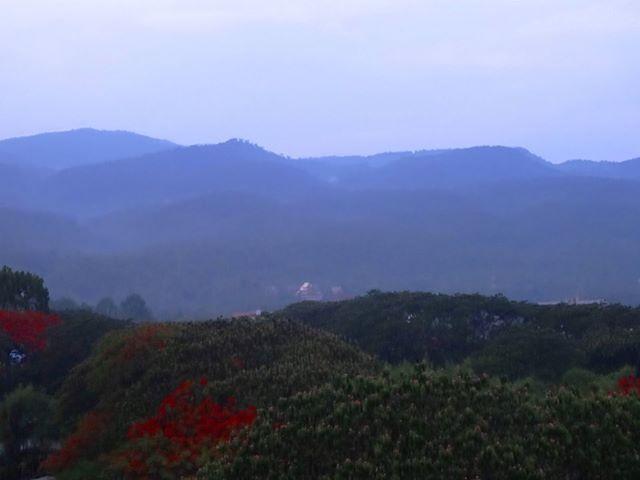 Chiang Mai - Doi Suthep Beauty