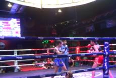 Sylvie von Duuglas-Ittu vs Cherry Sityodtong - Fight 82