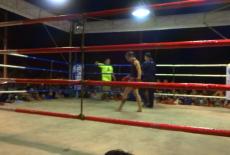 Fight 89 - Sylvie von Duuglas-Ittu - Namdtan A. Sit. Thailand