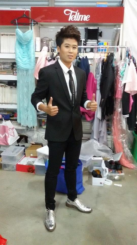 Lommanee - Muay Thai Tom