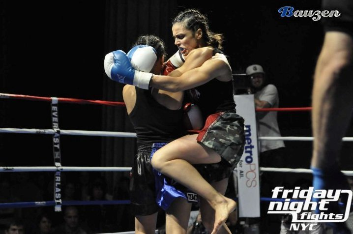 jill vs florina clinch