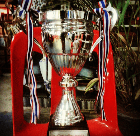 fight 98 cup