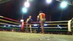 Fight 106 - Sylvie von Duuglas-Ittu vs Loma Lookboonmee