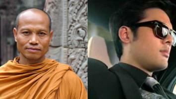 Nak-Muay-Nak-Leng-Monks