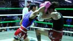 Sylvie von Duuglas-Ittu vs Tanonchanok Kaewsamrit