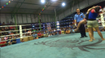Fight 110 - Knee