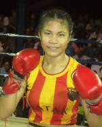 Muay Thai Profile photo - Blaatutong