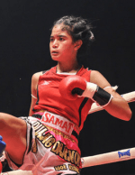 Muay Thai Profile photo - Duandaonoi