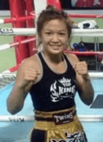 Muay Thai Profile photo - Hongkaw