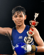 Muay Thai Profile photo - Jomkwan
