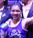 Muay Thai Profile photo - Kwankhao Lukklontang