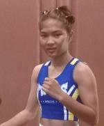 Muay Thai Profile photo - Phetee Kaewsamrit