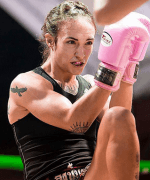 Muay Thai Profile photo - Sylvie von Duuglas-Ittu