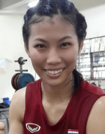 Muay Thai Profile photo - Thaksaporn Inthachai