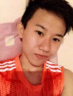 Muay Thai Profile photo - Blaatutong