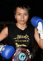 Muay Thai Profile photo - Yodying