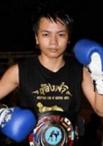 Muay Thai Profile photo - Yodying