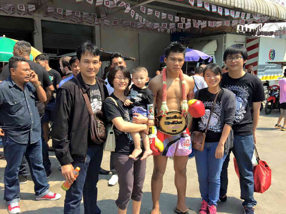 PTT and the Petchrungruang Family - Pattaya-w1400