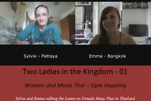 Two Ladies in the Kingdom - Gym Hopping 01 - podcast
