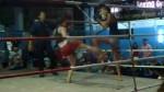 Fight 140 - Sylvie vs Gianna-w1400