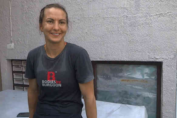 Kaitlin Young Interview - Sylvie von Duuglas-Ittu-001