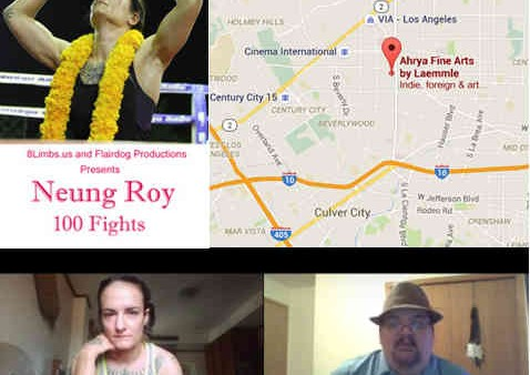 Neung Roy - 100 Fights - Interview with Marq Piocos-001