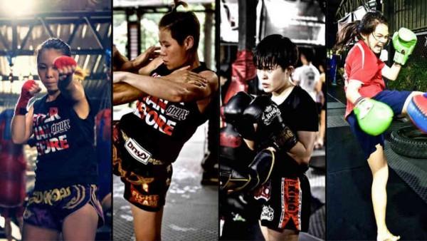 Onyx MMA Singapore - Sylvie-001