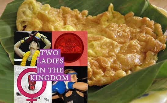 Two Ladies in the Kingdom Episode 3 - Food and Rape Culture-001
