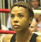 Farida Okiko - Female Muay Thai Fighter Thailand