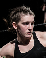 Muay Thai Profile photo - Amy Pirnie