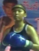 Muay Thai Profile photo - Nong Bow