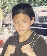 Muay Thai Profile photo - Phetlilaa Phetonpung
