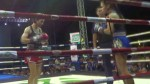 Sylvie von Duuglas-Ittu vs Faa Chiang Rai
