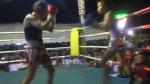 Fight 150 vs Faa Chiang Rai