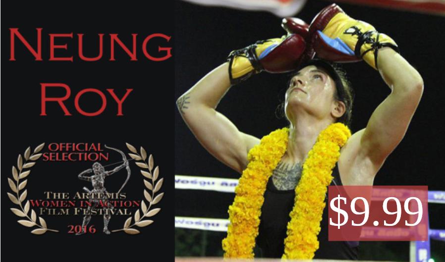 Neung Roy - Sylvie von Duuglas-Ittu Documentary