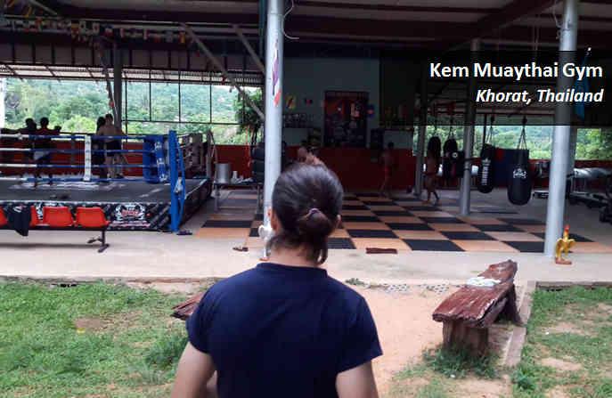 kem-muaythai-gym-khorat-review