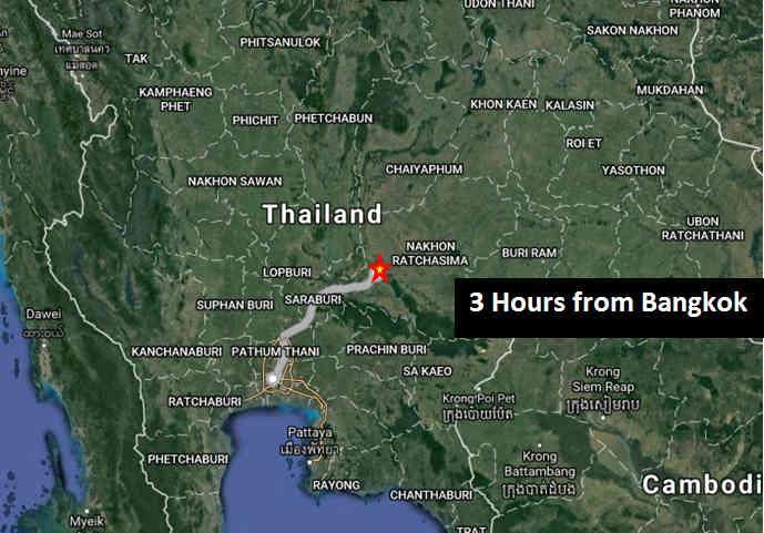 kems-muaythai-gym-map-from-bangkok