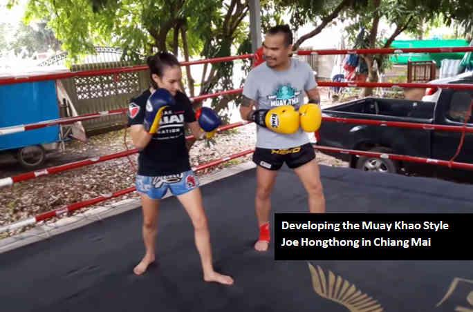 joe-hongthong-gym-chiang-mai-sylvie