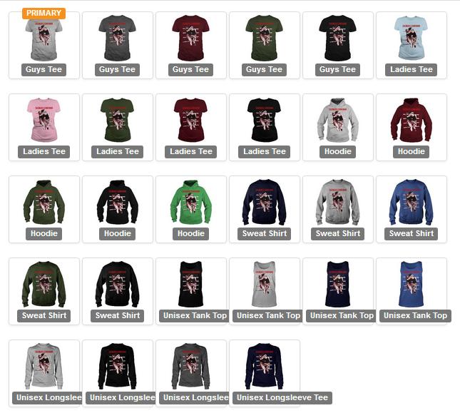 muay-khao-t-shirt-variations