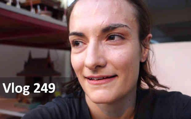 vlog-249-sylvie